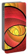 Abstract Network Portable Battery Charger