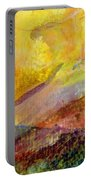 Abstract No. 3 Portable Battery Charger