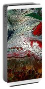Abstract Number 32 Portable Battery Charger