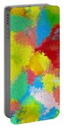 Abstract  Twenty  Of  Twenty  One Portable Battery Charger