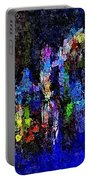 Abstraction 0375 - Marucii Portable Battery Charger