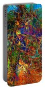 Abstraction 0380 Marucii Portable Battery Charger