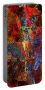 Abstraction 0393 Marucii Portable Battery Charger