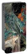 Abstraction 0490 Marucii Portable Battery Charger