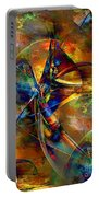Abstraction 0528 - Marucii Portable Battery Charger