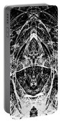 Abstraction 0542 Marucii Portable Battery Charger