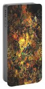 Abstraction 0556 Marucii Portable Battery Charger