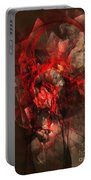 Abstraction 0562 Marucii Portable Battery Charger