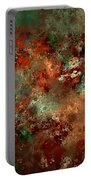 Abstraction 0563 Marucii Portable Battery Charger