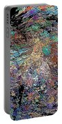 Abstraction 0581 Marucii Portable Battery Charger
