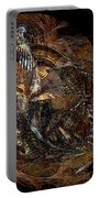 Abstraction 0598 - Marucii Portable Battery Charger