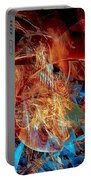 Abstraction 0600 - Marucii Portable Battery Charger