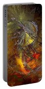 Abstraction 0601 - Marucii Portable Battery Charger