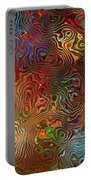 Abstraction 0612 Marucii Portable Battery Charger