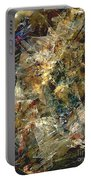 Abstraction 0618 Marucii Portable Battery Charger