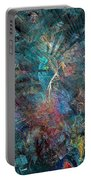 Abstraction 0638 Marucii Portable Battery Charger