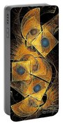 Abstraction 207-03-13  Marucii Portable Battery Charger