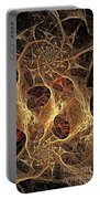 Abstraction 209-03-13 Marucii  Portable Battery Charger