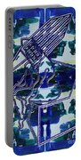 Abstraction 231 Portable Battery Charger