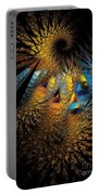 Abstraction 252-05-13 Marucii  Portable Battery Charger