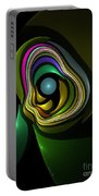 Abstraction 259-06-13 Marucii Portable Battery Charger