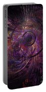 Abstraction 426-08-13 Marucii Portable Battery Charger