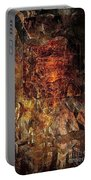 Abstraction 464-09-13 Marucii Portable Battery Charger