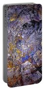 Abstraction 472-09-13 Marucii Portable Battery Charger