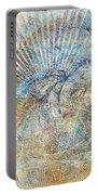 Abstraction 476-09-13 Marucii Portable Battery Charger