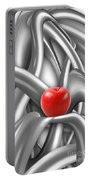 Abstraction 487-10-13 Marucii Portable Battery Charger