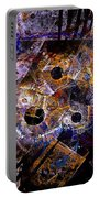 Abstraction 559-11-13 Marucii Portable Battery Charger