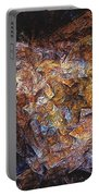 Abstraction 562-11-13 Marucii Portable Battery Charger