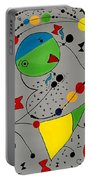 Abstraction 575 - Marucii Portable Battery Charger