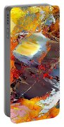 Abstraction 586-11-13 Marucii Portable Battery Charger