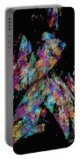Abstraction 587 - Marucii Portable Battery Charger