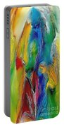 Abstraction 591-11-13 Marucii Portable Battery Charger