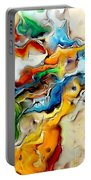 Abstraction 600-11-13 Marucii Portable Battery Charger