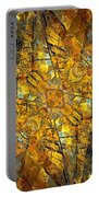 Abstraction 634-12-13 Marucii Portable Battery Charger