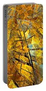 Abstraction 635-12-13 Marucii Portable Battery Charger