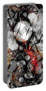 Abstraction 664 - Marucii Portable Battery Charger