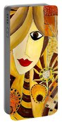 Abstraction 676 - Marucii Portable Battery Charger