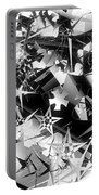 Abstraction 701-marucii Portable Battery Charger
