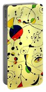 Abstraction 754 - Marucii Portable Battery Charger