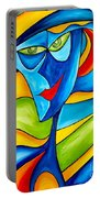 Abstraction 757 - Marucii Portable Battery Charger