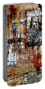 Abstraction 758 - Marucii Portable Battery Charger