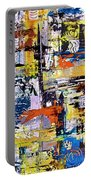 Abstraction 759 - Marucii Portable Battery Charger