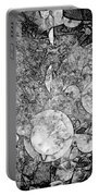 Abstraction B-w 0572 - Marucii Portable Battery Charger