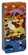 Abstracts 14 - The Circus Portable Battery Charger