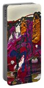 Abstracts 14 - The Deep Dark Woods Portable Battery Charger