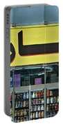 Abu Dhabi Shopfront Portable Battery Charger